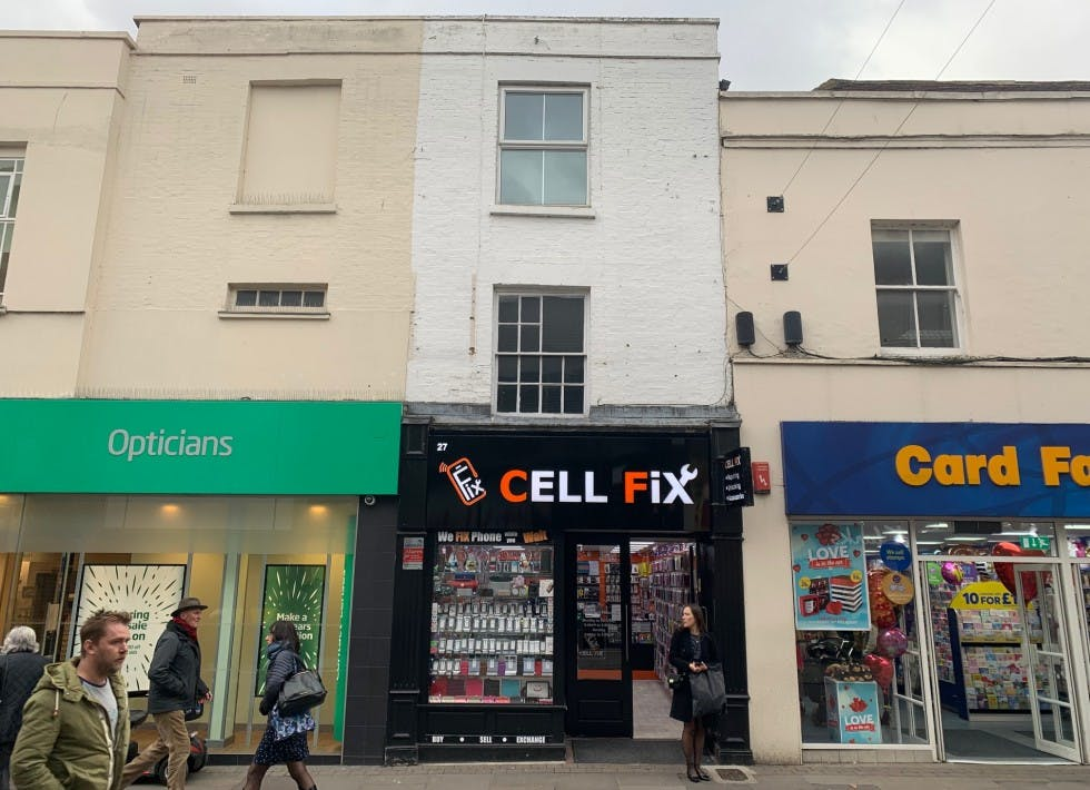 27 Week Street, Maidstone, Retail For Sale - Main photo.jpg