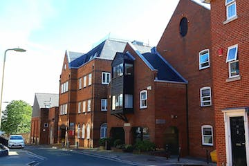 Star Lane House, Staple Gardens, Winchester, Offices To Let - Image 1