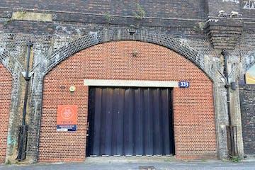 Arch 33 London Stone Business Estate, Battersea, Industrial To Let - External .jpeg