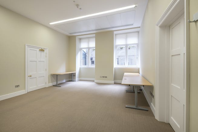 Lower Ground Floor, 12 Devonshire Street, Marylebone, London, Office To Let - IW-140220-MH-057.jpg