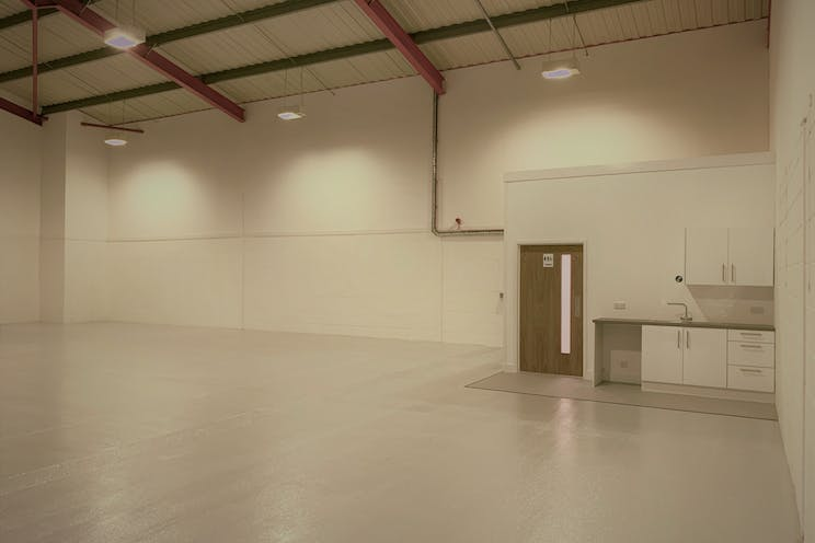 Unit 13B, Perrywood Business Park, Salfords, Warehouse & Industrial To Let - FullSizeRender (1).JPEG