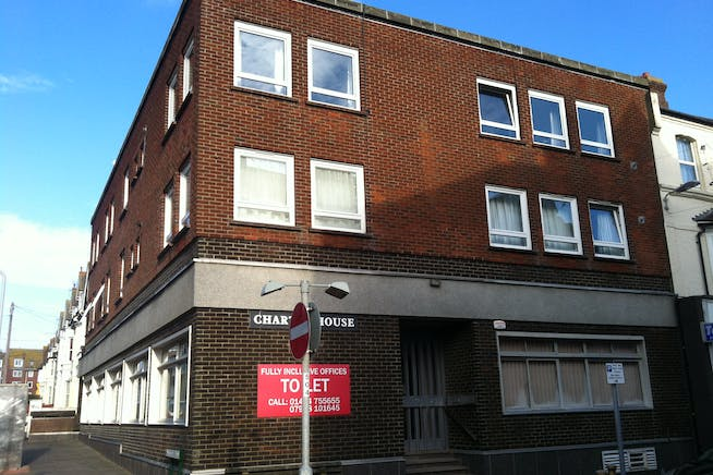 Charter House, 43 St Leonards Road, Bexhill On Sea, Office To Let - IMG1269.JPG