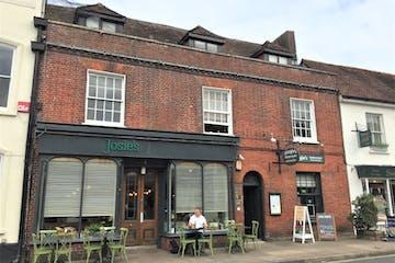 Merchants House, High Street, Southampton, Office To Let - Merchants House - Josies.jpg