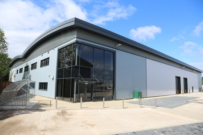 Units 1 & 2 Tungsten Park Lime Kilns, Tungsten Park Lime Kilns, Hinckley, Distribution Warehouse To Let - Tungsten Park 2