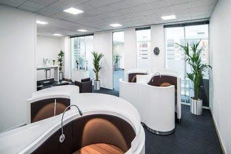 Venture, Arlington Square, Bracknell, Serviced Office To Let - Venture-House-Bracknell-Serviced-Offices-4.jpg