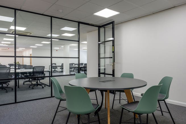 Plaza 535 King's Road, Chelsea, London, Offices To Let - FM_CEG_The_Plaza_22062019.jpg