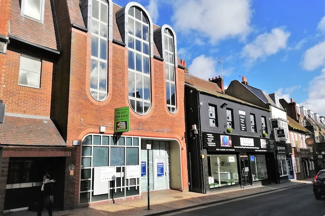 40-42 High Street, Maidenhead, Retail / Offices / Investment / Investment For Sale - External Front 4042 High St.jpg