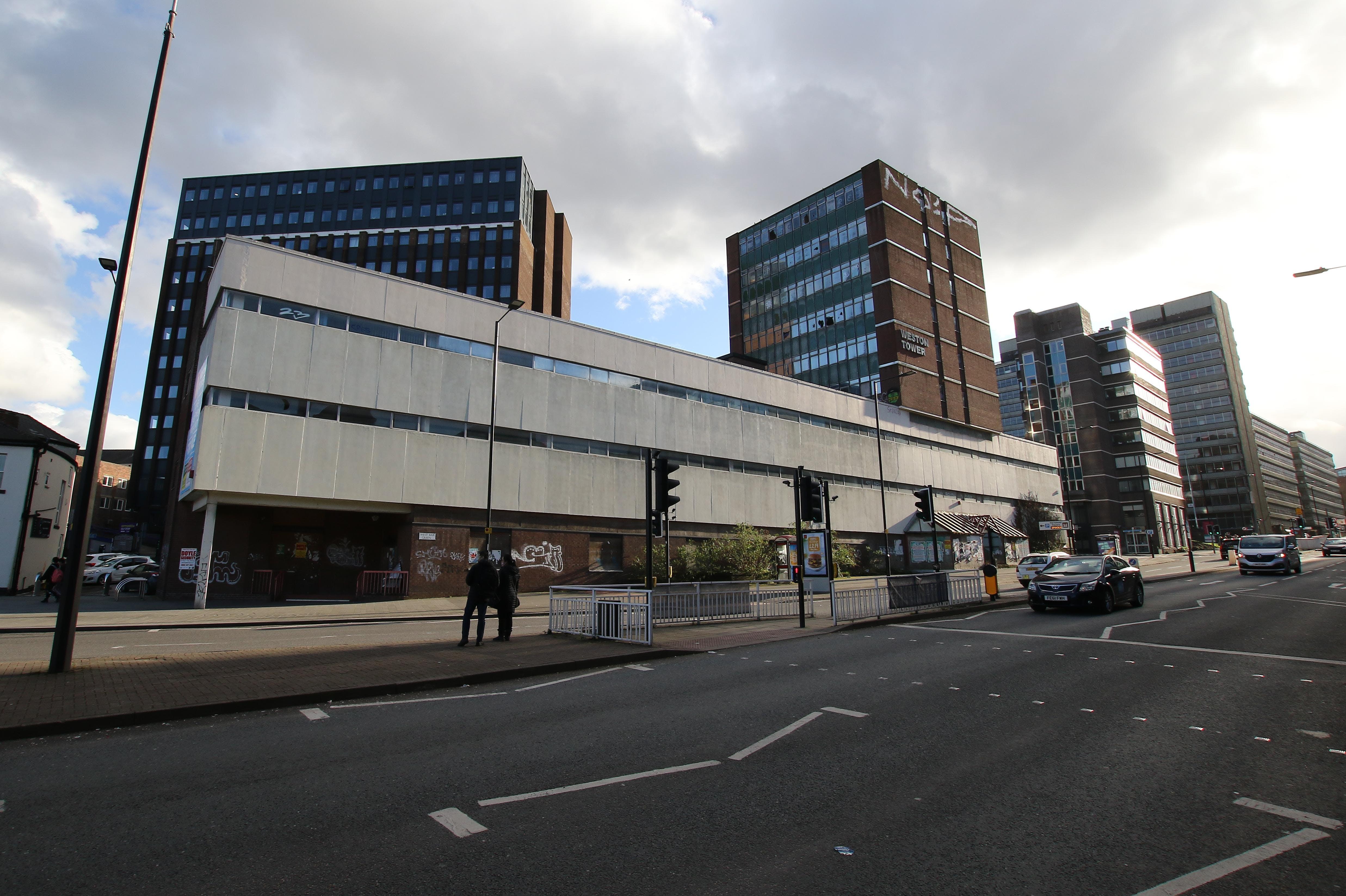 Weston Tower, Sheffield City Centre, Sheffield For Sale - Weston - Image 3.JPG