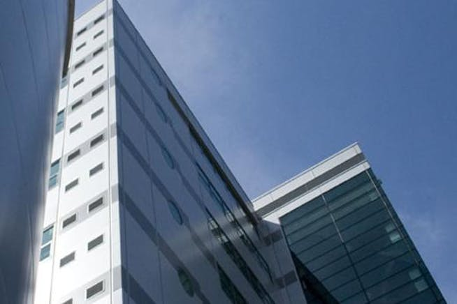 Saville House, Sheffield, Offices To Let - Saville House Exterior 4.jpg