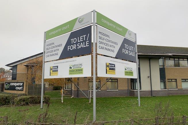 Unit 13 Conqueror Court, Staplehurst Road, Sittingbourne, Office To Let / For Sale - IMG_1391.jpg