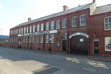 The JC Albyn Complex, Burton Road, Albyn Works, Sheffield, Offices / Warehouse & Industrial To Let - Albyn_Works_Sheffield_Offices_Workshop_to_Let_Rent.JPG