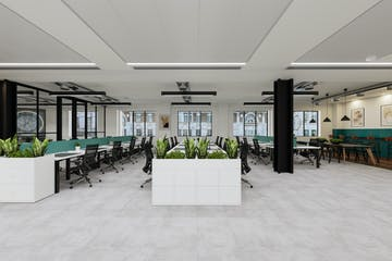 1 Bedford Street, London, Offices To Let - 1 Bedford St  cam2a.jpg