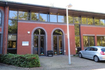 7 Godalming Business Centre (First Floor), Woolsack Way, Godalming, Offices To Let - Godalming 7 GBC.JPG