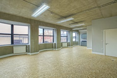 Unit 7, London, Offices To Let - Unit 7, 290 Mare Street, E8 picture No. 1 - More details and enquiries about this property