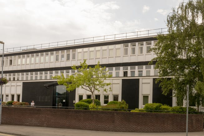 Northwich Business Centre, Cheshire, Office To Let - PJDB5175.JPG