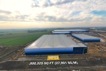 MPS3, Magna Park South Lutterworth, Lutterworth, Industrial To Let - MPS3  Oct.png - More details and enquiries about this property