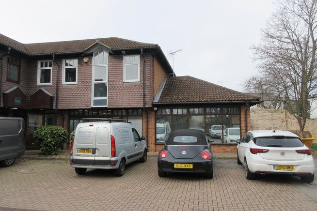Unit 2, The Old Forge, South Road, Weybridge, Offices To Let - IMG_2399.JPG