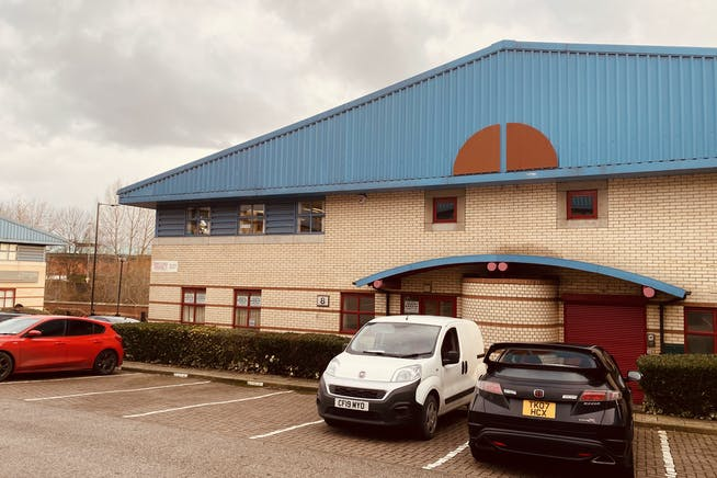 Meadowcourt, Amos Road, Sheffield, Offices To Let - IMG_0257.jpeg