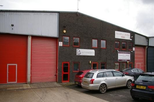 3, Field End, Long Crendon, Industrial To Let - crednon11111111.jpeg