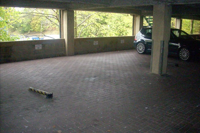 Unit 3, Brickfields Industrial Park, Kiln Lane, Bracknell, Industrial To Let - DSCN5594.JPG