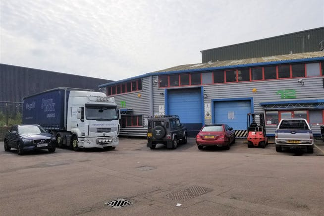 Winston Business Centre, Unit 11-12, Lancing, Investment For Sale - 20200902_112334.jpg