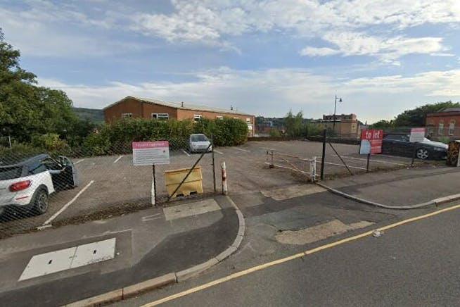Car Parking, Scotland Street, Sheffield To Let - Street View