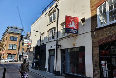 65A Rivington Street, London, Retail To Let - exterior.jpg - More details and enquiries about this property