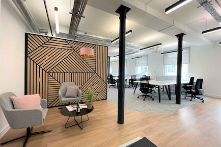 95 Southwark Street, London, Office To Let - Internal 1