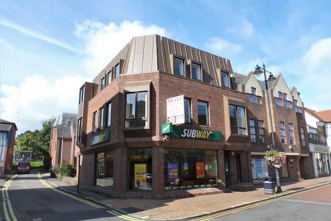 22-24 King Street, Maidenhead, Offices To Let - External 2224 King Street.JPG