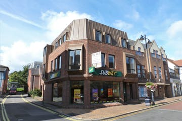 22-24 King Street, Maidenhead, Offices To Let - External 2224 King Street.JPG