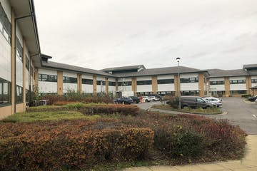 A3 Cody Technology Park, Farnborough, Offices To Let - IMG_0299.JPG