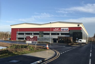 L107, Liberty Park Widnes, Widnes, Industrial To Let - External.jpg - More details and enquiries about this property