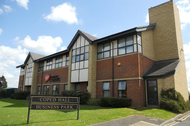Unit 9 Coped Hall, Coped Hall Business Park, Royal Wootton Bassett, Offices To Let / For Sale - Coped Hall Unit 2.jpg