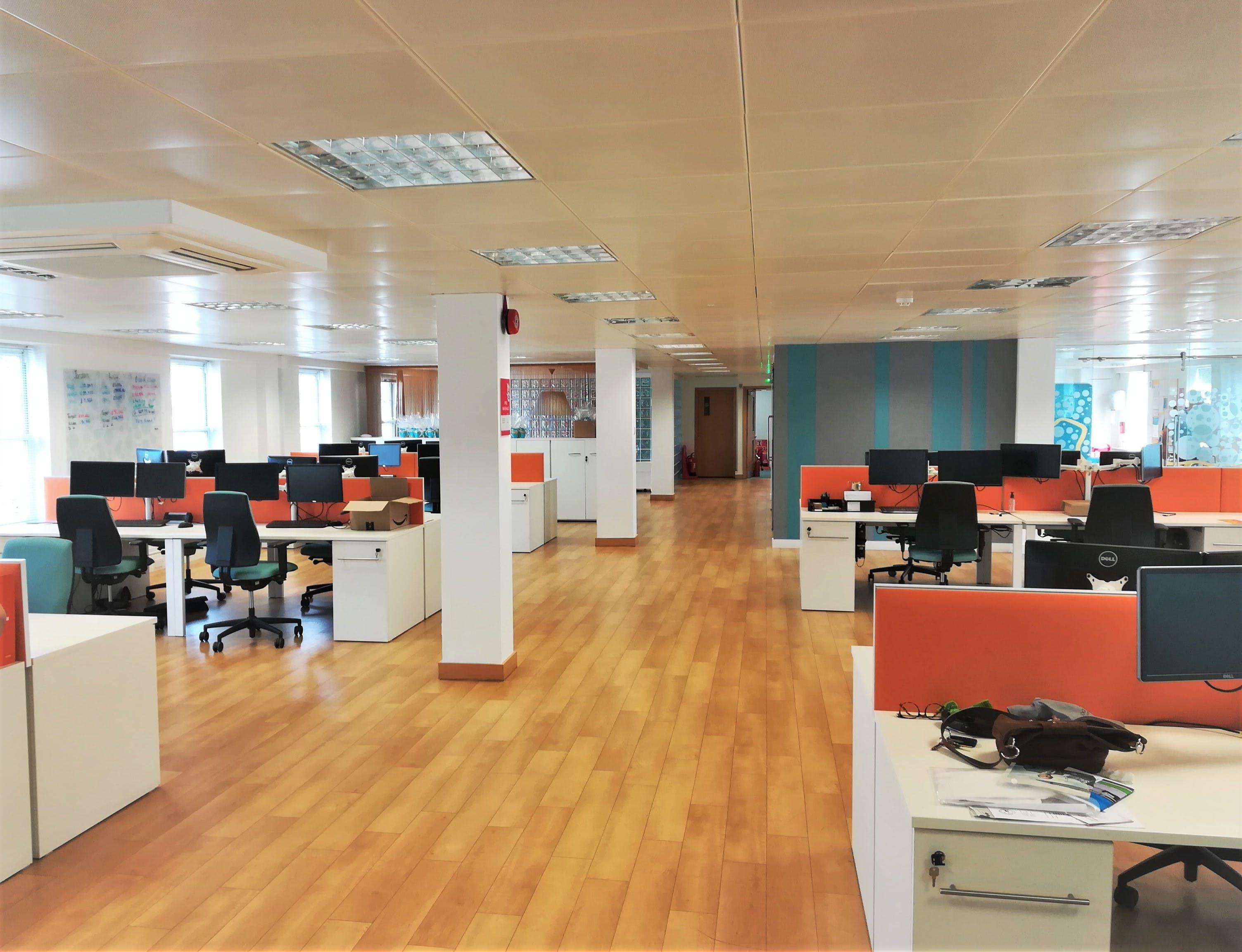 Second Floor, Regatta House, Marlow, Offices To Let - Internal 1.jpg