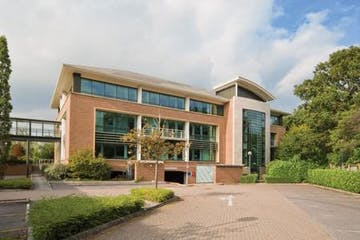 260 / 270 Bartley Wood Business Park, Bartley Way, Hook, Offices To Let - 406__rear.jpg