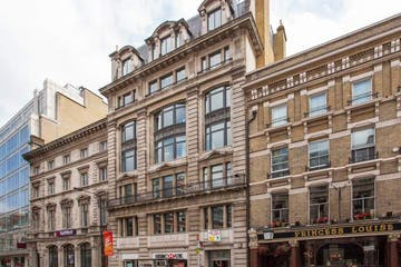 210 High Holborn, London, Offices To Let - 210 HH External.jpg