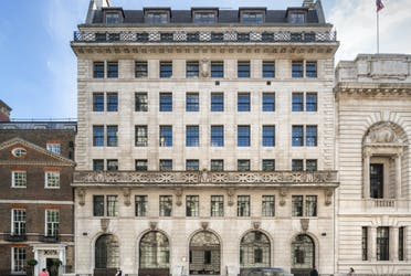 8-10 Great George Street, London, Office To Let - External - More details and enquiries about this property