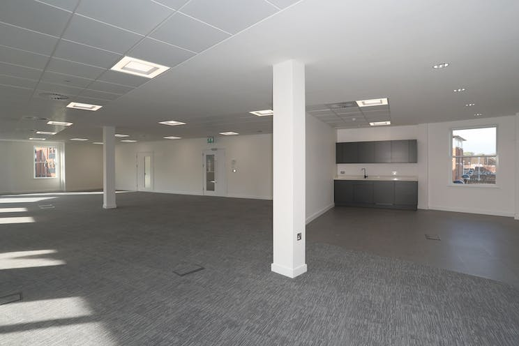 Culverdon House, Chertsey, Offices To Let - 5Z2A6552.jpg