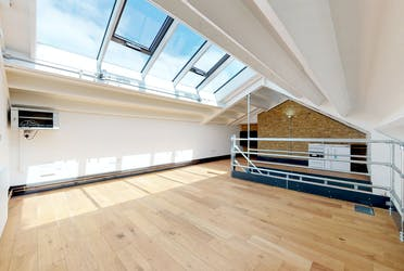 Canonbury Yard Canonbury Business Centre, London, Offices / Serviced Offices To Let - 13.jpg - More details and enquiries about this property
