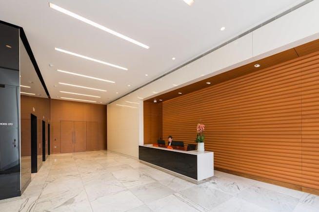25 Bedford Street, London, Offices To Let - 25 BedfordReception1024x683.jpg
