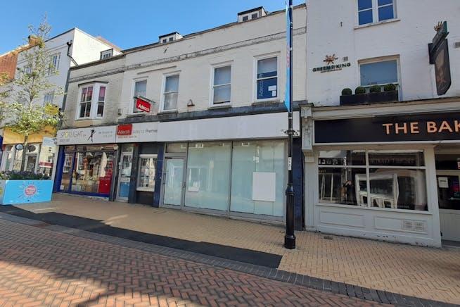 11-13 Winchester Street, Basingstoke, Retail For Sale - Image 1