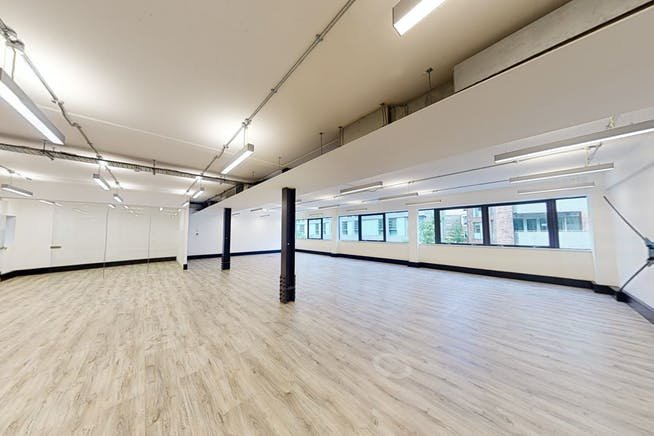 Pegasus House, London, Offices To Let - Internal (1)