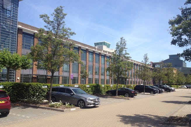 The Hub, Farnborough Business Park, Farnborough, Offices To Let - IMG_6767.JPG