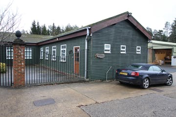 Cherry, Greenhills Rural Enterprise Centre, Farnham, Offices / Warehouse & Industrial To Let - IMG_0562.JPG