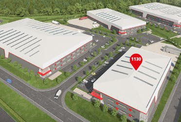 Unit 1130, Silverstone Park, Towcester, Industrial To Let - 1130.PNG - More details and enquiries about this property
