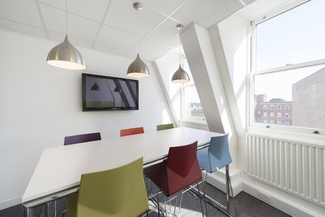 25 To 29 Queen Street, Maidenhead, Office To Let - Third floor 4.jpg