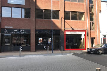 4A Cleary Court, Cleary Court, Woking, Retail To Let - Front 1.jpg