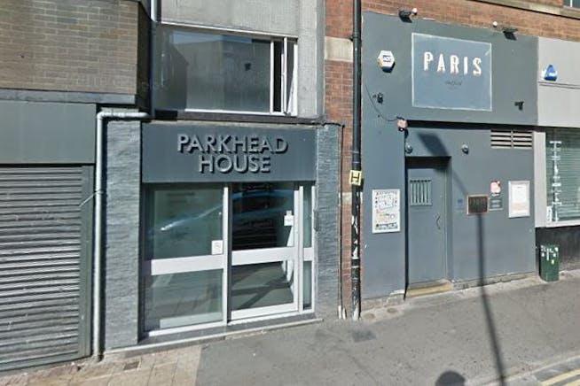 24 Carver Street, Sheffield, Retail / Other To Let - Carver St.JPG