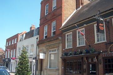 54 High Street, Eton, Office To Let - Eton 54 High Street 001.jpg