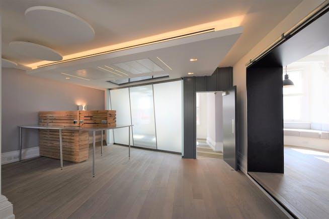 2-3 Grosvenor Street, London, Offices To Let - Internal (1)
